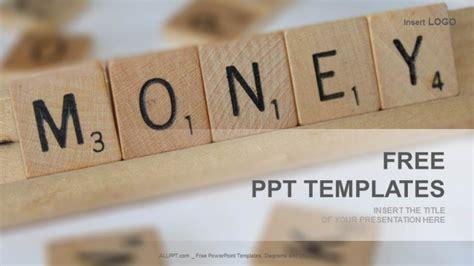 money block finance powerpoint templates