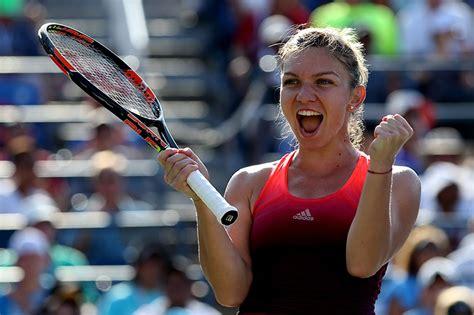 Simona Halep Tennis Results & Event Log | FOX Sports