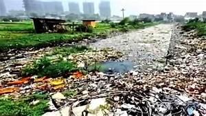 La Contaminacion Del Agua   Un Problema Grave