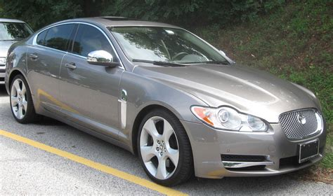 Jaguar Xf Picture by 2008 Jaguar Xf Pictures Information And Specs Auto
