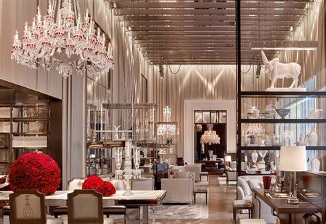 Luxury Hotel In Manhattan, Nyc  Baccarat Hotel
