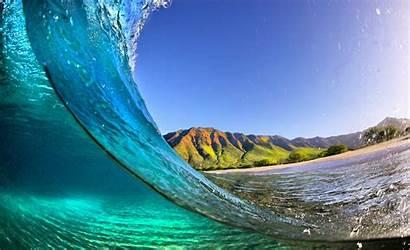 Pantalla Verano 2k Fondos Beaches Mountains Surf