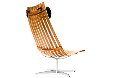 scandia senior easy chair by fjordfiesta furniture stylepark