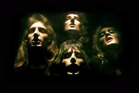 Band Al Completo Per Il Biopic Sui Queen