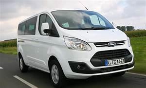 Ford Custom 9 Sitzer : ford tourneo custom l2 2 2 cti bilder und technische daten ~ Jslefanu.com Haus und Dekorationen