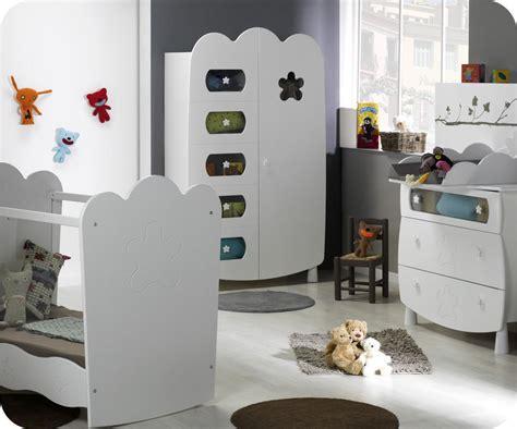 chambre bebe complete occasion chambre bébé complète bébé éa blanche vente chambre
