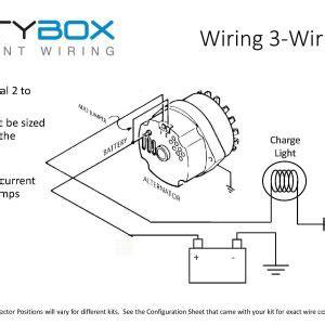 Alternator Regulator Schematic Diagram by Denso Alternator Wiring Schematic Free Wiring Diagram