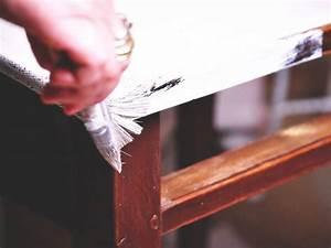 Holzmöbel Weiß Streichen : holzm bel streichen mit kreidefarbe miss pompadour ~ Orissabook.com Haus und Dekorationen