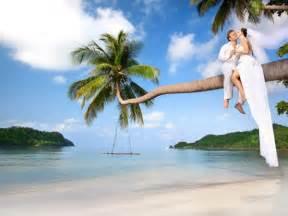 mariage dans les iles mariages et lune de miel en république dominicaine voyage dans les îles