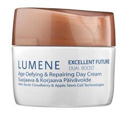 Lumene, Excellent Future Agedefying And Repairing Day