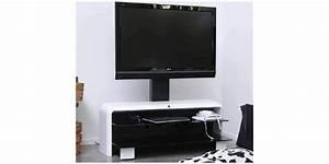 Meuble Avec Support Tv : erard louis 2648 meubles tv erard sur easylounge ~ Dailycaller-alerts.com Idées de Décoration