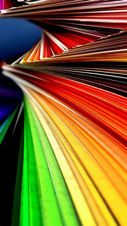 Abstract Iphone Colorful Lines Angle Wallpapers Amazing