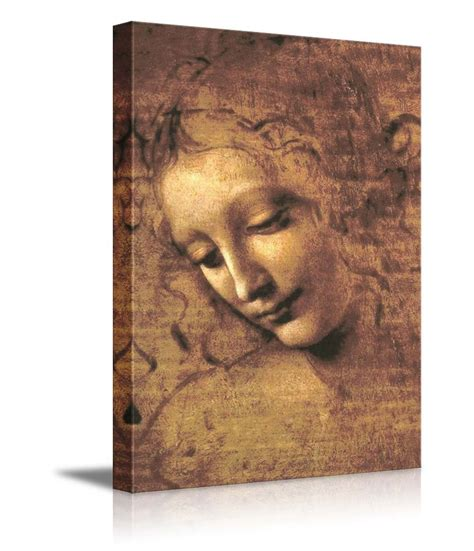 Famous Paintings On Canvas Amazoncom