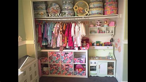 Kid Closet Organizer - closet storage solutions organization
