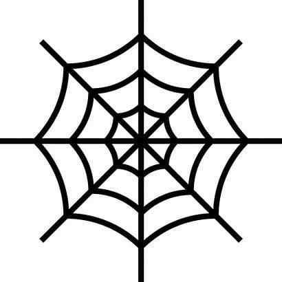 Svg Spider Web Noun Project Pixels Wikimedia