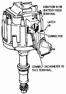 repair guides high energy ignition hei system With hei wiring