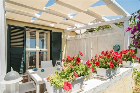 Schöne Ideen Für Die Landhaus-terrasse