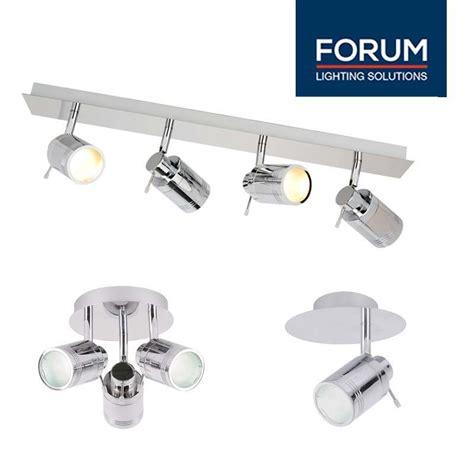 Bathroom Spotlights Zone 1 by Bathroom Lighting Ideas Tips Downlights Co Uk