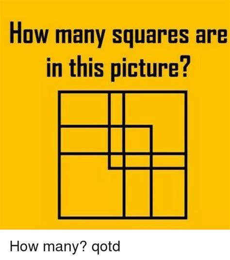 how many square in a square 25 best memes about squares squares memes