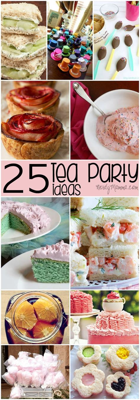 pailyn s bash girly party ideas 25 picture tea party ideas for a girly