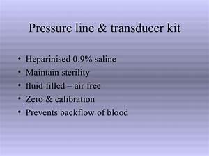 Cardiac Catheterisatio