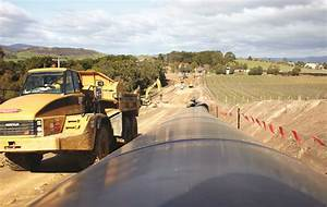 NSW program investments heavily in water infrastructure ...