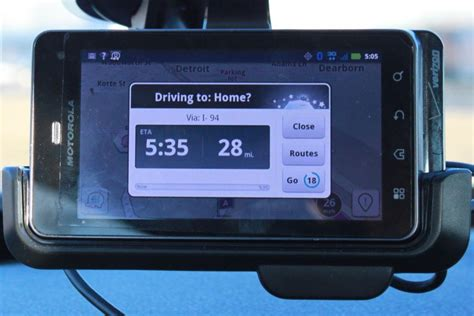 waze for android waze android app review android central