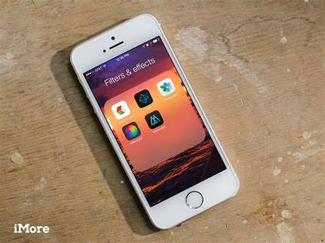 iphone filters best photo filter apps for iphone snapseed litely