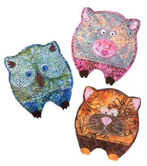 Printable String Art Owl Pattern