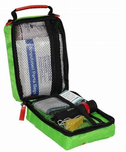 Kit Aid Softpack Motorist Evacuation Remote Voyager