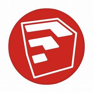 Sketchup Icon | Mavrick Iconset | johnathanmac