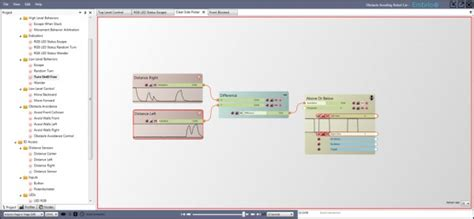 embrio a visual programming environment for arduino 171 dangerous prototypes