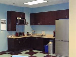 Office & Workspace, Incredible Office Break Room Ideas And