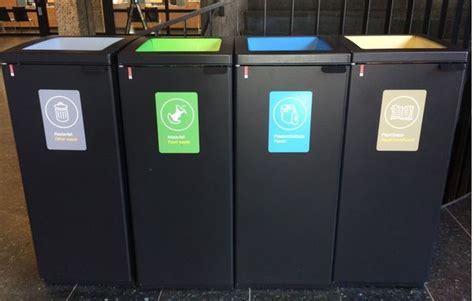 waste recycling university  oslo