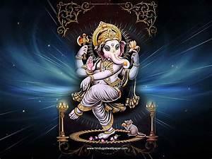Dancing Ganesha | Dancing Lord Ganesha | HINDU GOD ...
