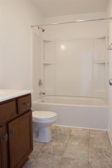 Bathroom Makeovers On A Budget Before And After by Budget Bathroom Makeovers Before And After The Budget
