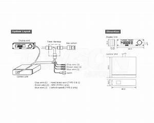 Apexi Turbo Timer Wiring Diagram