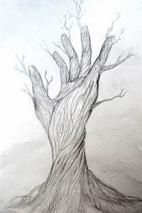 Images Of Sketches Related To Nature Beautiful Pencil ...