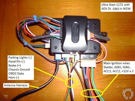 Viper Remote Start Wiring Diagram Catalogue Schemas