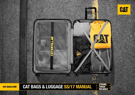 cat bags cargo springsummer collection   grown