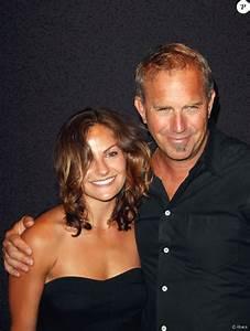Kevin Costner, papa fier : Sa fille Annie, 32 ans, s'est ...