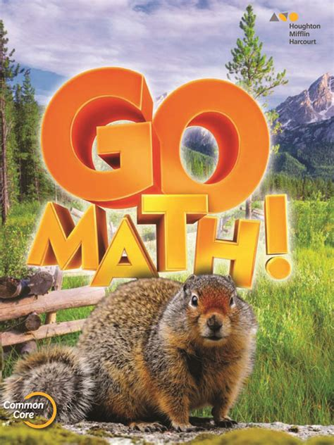 Go Math (2015), Seventh Grade Edreportsorg