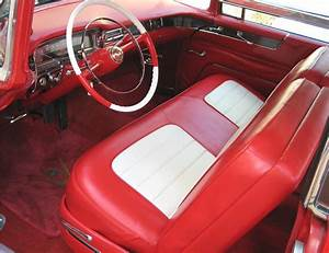 1954 Cadillac Coupe De Ville 2 Door Coupe