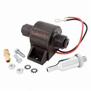 Facet 12v Low Pressure Posi Electrical Fuel Pump Kit