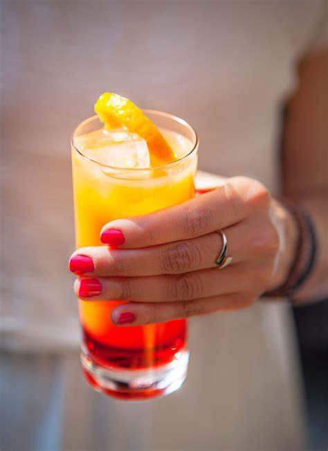 Koktejl shtëpie me portokall (pa alkool) - Neps.al