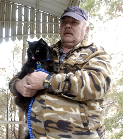 Good Kitty These 6 'hero Cats' Saved The Humans They Loved