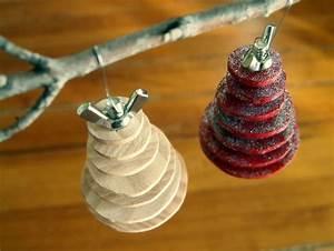 Basteln Für Weihnachtsbasar : moderne weihnachtsdeko basteln und gestalten 45 ideen ~ Orissabook.com Haus und Dekorationen