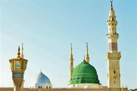 Wallpaper Prophet Mosque by Masjid Wallpaper 58 Images