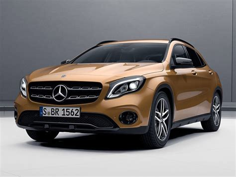 View pricing, save your build, or search for inventory. Mercedes-Benz GLA 2020 Photos - Colors, Interior ...