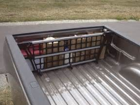 Pickup Bed Extender by Loading Zone Adjustable Cargo Gate Loading Zone